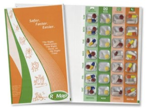 Compliance Packaging | Great Lakes Pharmacy | Midland MI