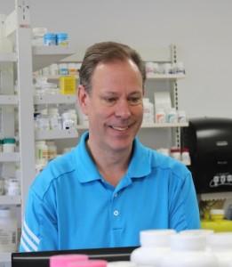 David Allen RPH | Great Lakes Pharmacy | Midland MI