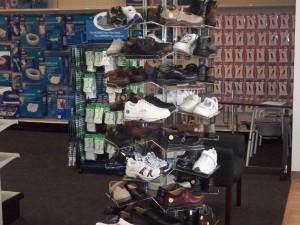 Diabetic Footwear   Great Lakes Pharmacy   Midland MI