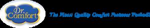 dr comfort logo