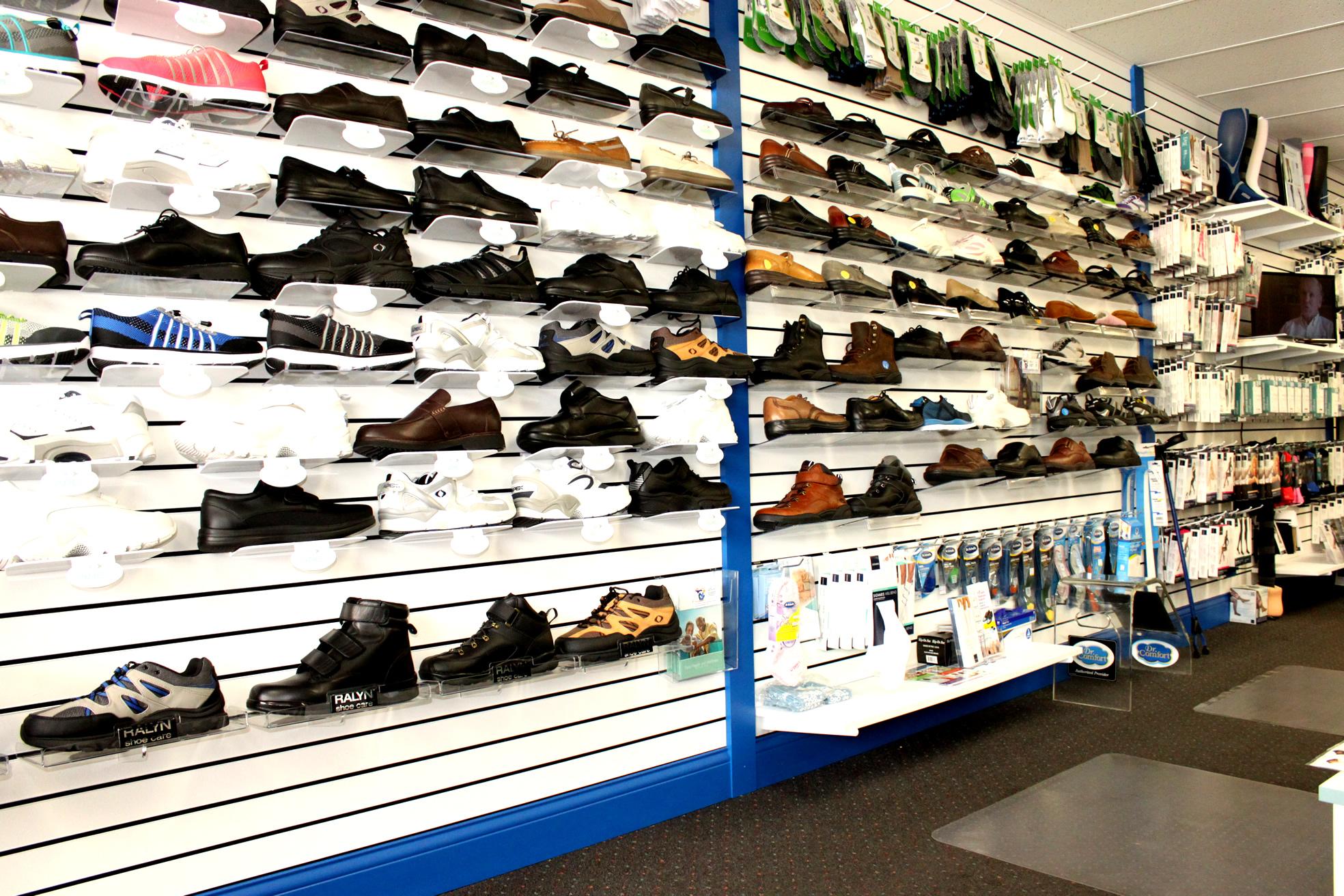 Shoe Stores Midland Michigan